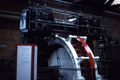 Manchester Museum of Science and Technology