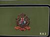 North Eastern Railway Crest on 69023