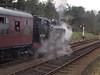 47406 departing Weybourne for Holt.