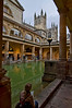 After dinner, we headed over to the historic Roman Baths. 2,000 years of history, fascinating. It brought back vague memories of my last visit to Bath more than 30 years ago. 2 July, 2012.