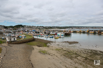 Penzance, Cornwall
