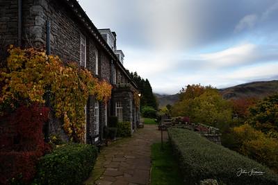 Haweswater Hotel, Cumbria