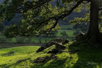 Langdale, Cumbria