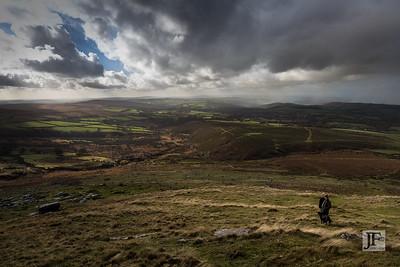 Brat Tor, Dartmoor