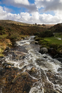 River Lyd, Dartmoor