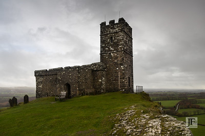 Church of St Michael de Rupe, Brentor