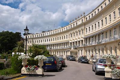 Osborne Hotel, Torquay