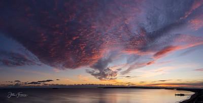 Poole Bay, Dorset