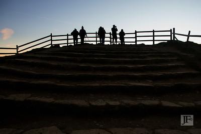 Stair Hole, Lulworth
