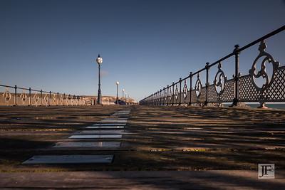 Swanage Pier