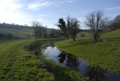 Combe Hay, Somerset