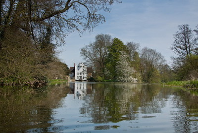 Wissington mill