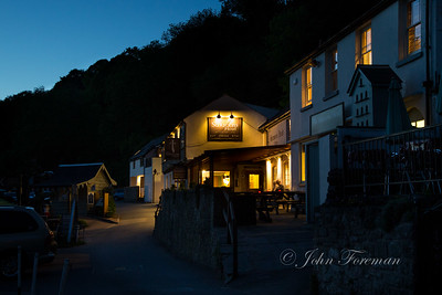 Saracens Head, Symonds Yat
