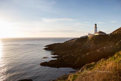 Douglas Head Lighthouse