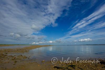 Swale estuary