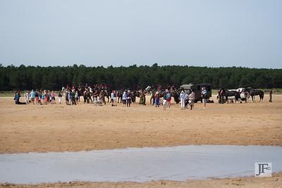 Household Cavalry, Holkham