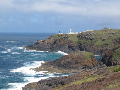 Pendeen Watch, Cornwall