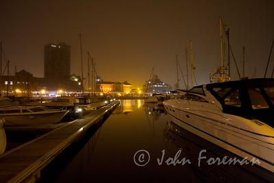 Ipswich quay