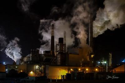 Sugar Factory, Bury St Edmunds