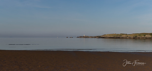 Newborough Bay, Anglesey