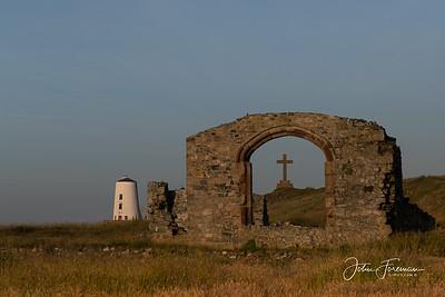 Ynys Llanddwyn, Anglesey