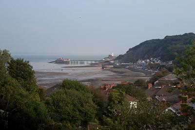 Mumbles, Swansea Bay