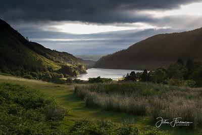 Llyn Crafnant, Gwynedd