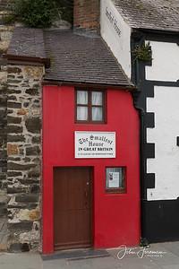 Conwy, Gwynedd