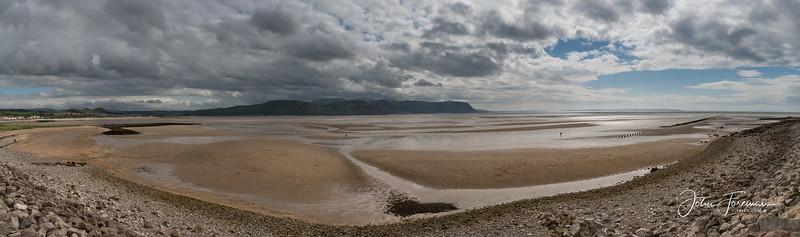 Conwy Bay, Gwynedd