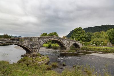 Pont Fawr, Llanrwst