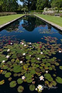 Bodnant Gardens, Gwynedd