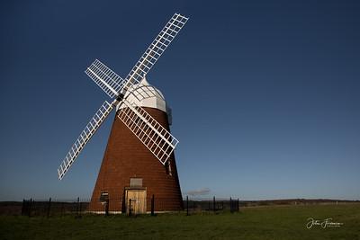 Halnaker Windmill, West Sussex