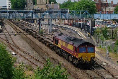 66089-wakefield-europort-felixstowe-south@lincoln-central-26-6-2017-85mins-late-#3