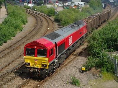 66066_lincoln-terrace-sidings-CHS -cardiff-tital-TC@ Pelhamstreet-junction-17-6-2017#2