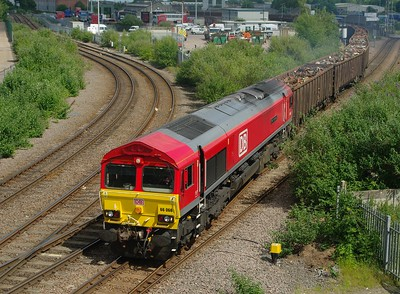 66066_lincoln-terrace-sidings-CHS -cardiff-tital-TC@ Pelhamstreet-junction-17-6-2017