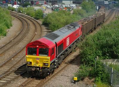 66066_lincoln-terrace-sidings-CHS -cardiff-tital-TC@ Pelhamstreet-junction-17-6-2017#3