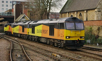60026-60021-70806-lincoln-central-27-12-2017_bs-up-engineers-colas-sidings-barnetby #2