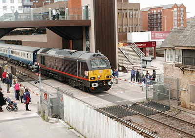 67006-foot-ex-wembley-lincoln-central-8-4-2018 #4