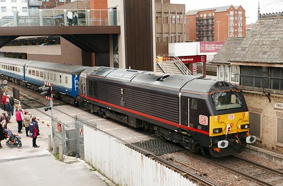 67006-foot-ex-wembley-lincoln-central-8-4-2018 #2