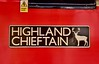 HIGHLAND CHIEFTAIN
