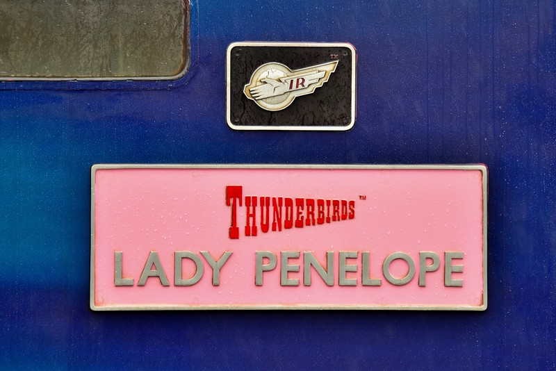 LADY PEN