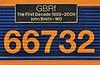 GBRf 66 732