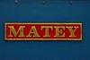NRM MATEY