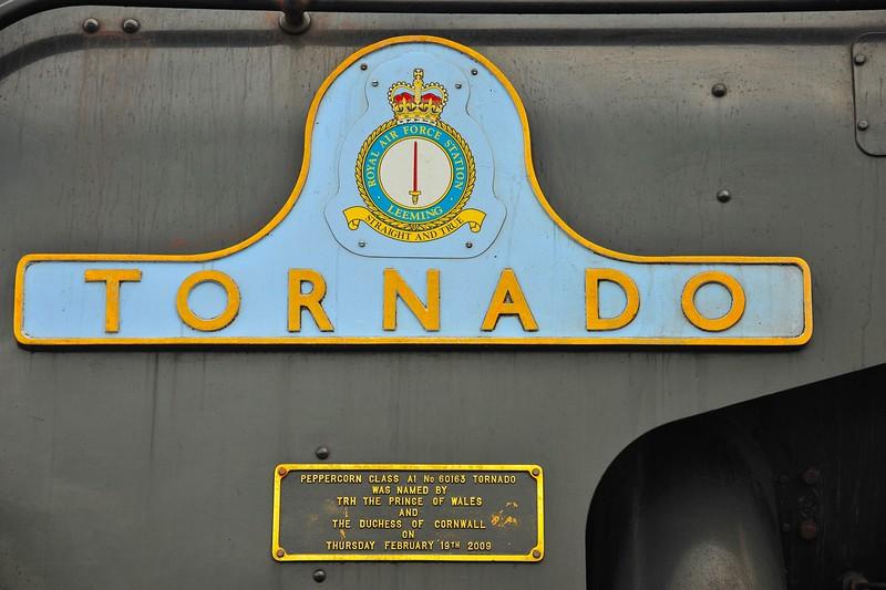TORNADO 60163