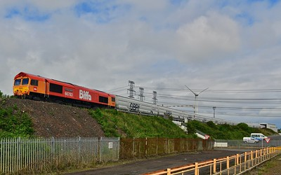 North East Branch Lines