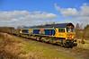 Ashington Branch Line