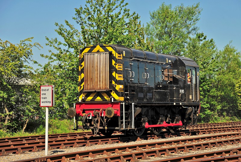 North Tyneside Railway