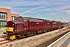 2 Fine Old Class 37 Diesel's