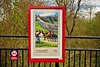 Tyne Valley Station Poster