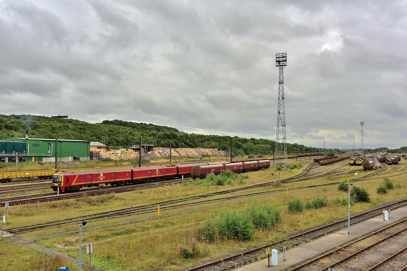 Tyne Yard